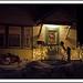 A February Night in Ann Arbor by sjb4photos