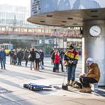 [339] Street Musicians