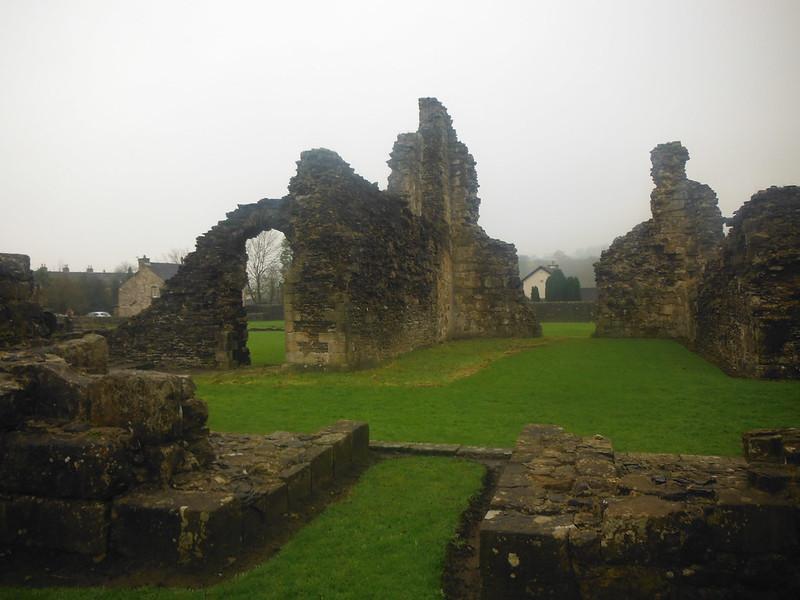 Sawley Abbey 5