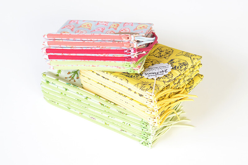 Original Fabric Pouches