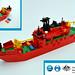 Aurora Australis icebreaker by Shannon Ocean