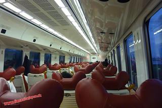 P1060634 Limited express Sonic (Beppu-Fukuoka) 13-07-2010