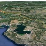6 Aix-en-Provence : Montpellier