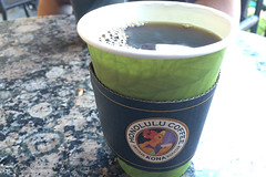 Oahu - Honolulu Coffee Company