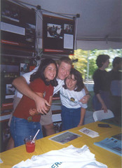 College of Engineering TBT - 2002 Event