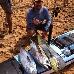 tuna(1.0), fish(1.0), fishing(1.0), fish(1.0),