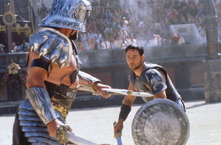 Gladiator still
