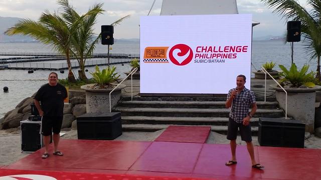 Challenge Philippines 2015