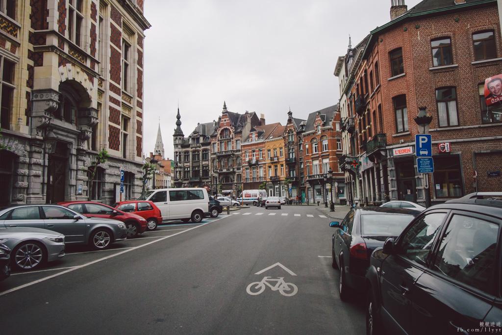 Untitled  轆轆遊遊。布魯塞爾的各種單車路 16632887221 60107c73ab o