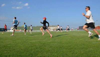 Tipy jak na intervalový trénink - 1.část