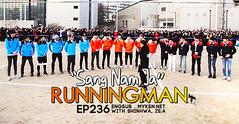 Running Man Ep.236