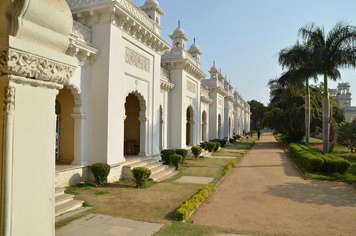Chowmahalla Palace 21