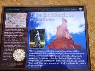 Hike the Hoodoos - Bryce Canyon, Utah