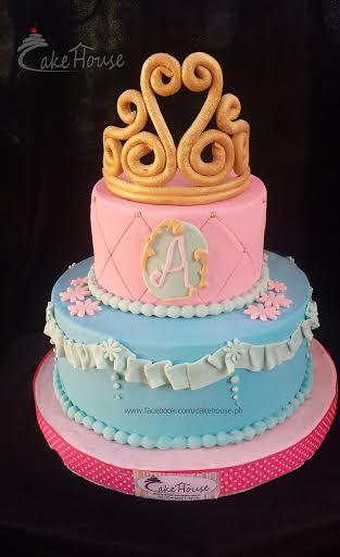 Cake by Cakehous.ph