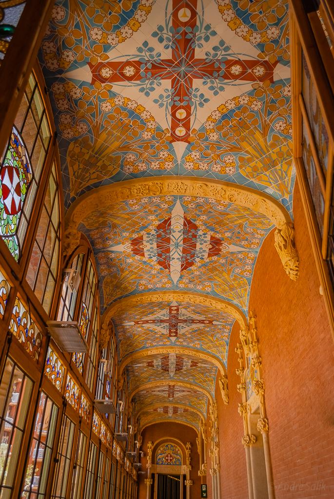 a stunning ceiling! деталь интерьера. потолок 16:47:28 DSC_4603