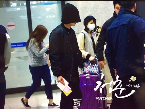 BIGBANG arrival Seoul 2015-10-26 avril_gdtop (1)