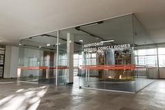 Auditório Sérgio Concli Gomes
