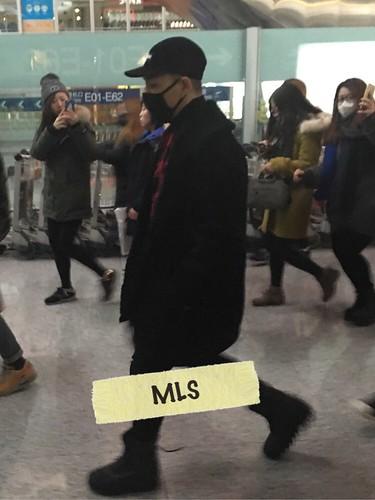 Big Bang - Beijing Airport - 31dec2015 - MyLadies - 14