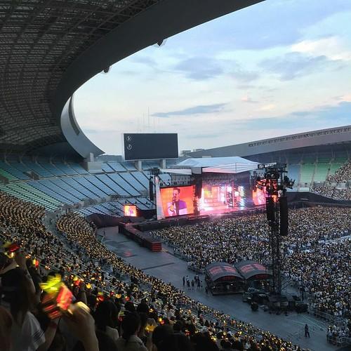 BIGBANG Osaka 10th Anniversary concert 2016-07-30 Day 2 (17)
