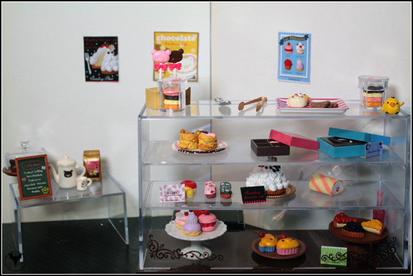 [Azone Lil'Fairy] Bienvenue au Maid Café ~~ 15260238193_9bb6e29064_o