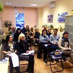 Академия успеха Grekodom Киев ноябрь-декабрь 2014