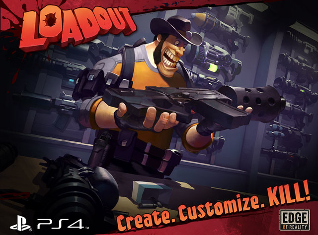 Loadout on PS4