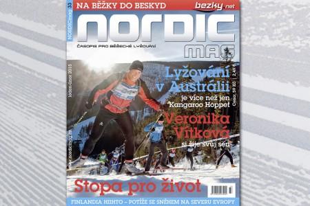 NORDIC 33 - leden 2015