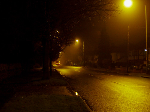 Early Morning Pinner/Eastcote