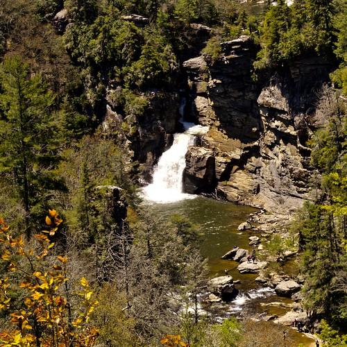 mountains nikon northcarolina waterfalls nikkor linvillegorge blueridge linvillefalls nikkorlens nikond3200 landscapephotography nikkor1855mm erwinsview nikkor1855mmlenskit nikondslrphotography