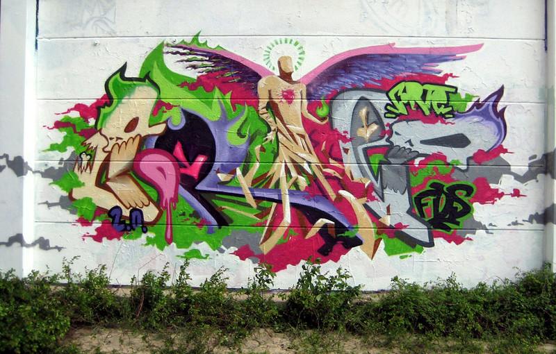 GRAFF NEUSTADT 2010