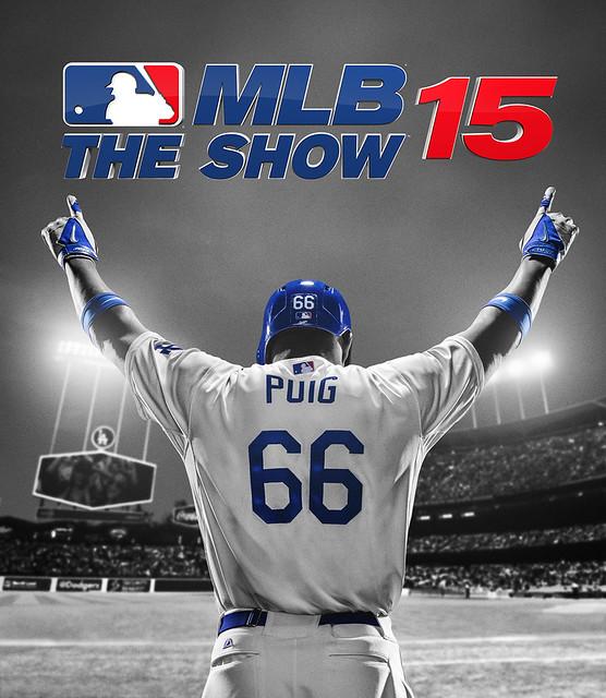 MLB 15 Çıkıyor!