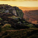 Curbar Edge_020214_0118 by Steve Bark