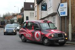 London Sherbert , in Stortford .