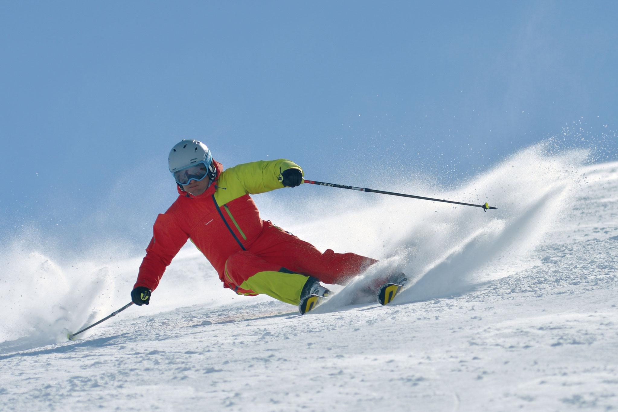 Test nejlepších lyží na českém trhu 2014/15 -