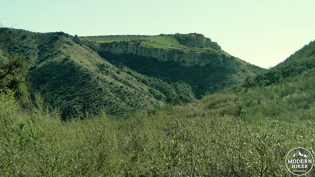 Cheeseboro Canyon 21