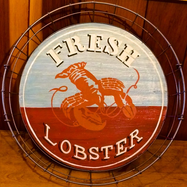 Boothbay Lobster Food Truck