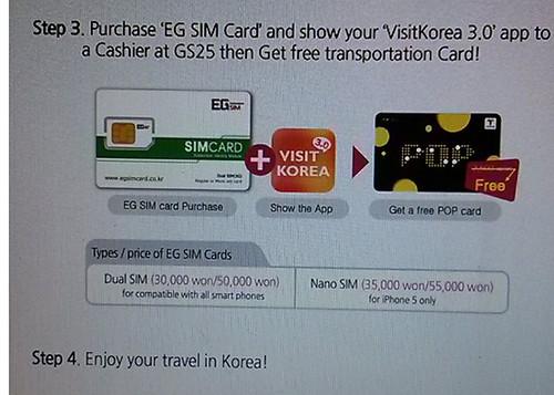 Korea 2014: EG Sim