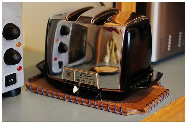 Favourite Toaster