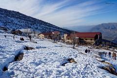 Korek Mountain