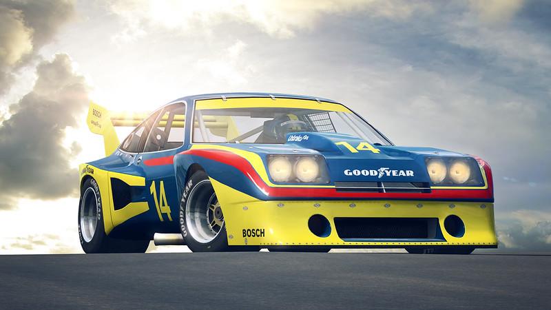 Chevrolet Monza Dekon
