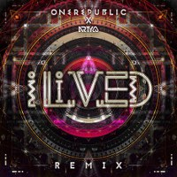 OneRepublic – I Lived (Arty Remix)