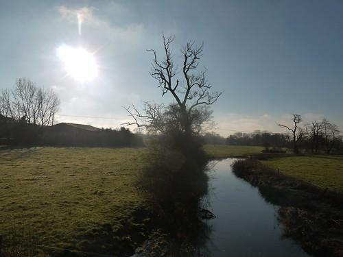 Bartson - River Blythe