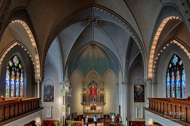 Evangelische Luth. St. Johanneskirche III