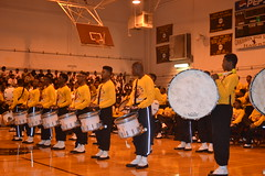 013 Whitehaven High School Drumline