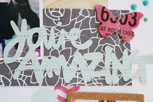 Your'e Amazing 3