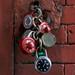 Urban Artifact: Locks by chicapoquita