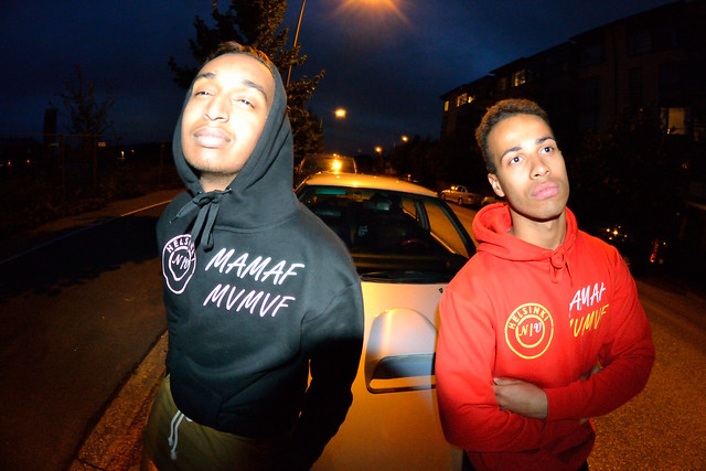 Hanad & Hayles