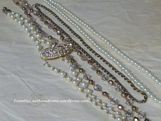 Necklace rework - 4