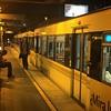 Heading home #dtla #metro #train by RLJUAREZ