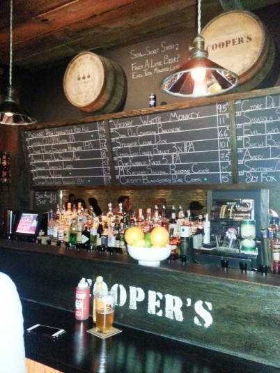 Coopers Craft & Kitchen (6)